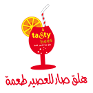 Tasty Bees Logo